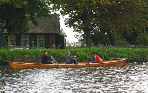 roeien ric aangepast roeien rijnland 2009 ric amsterdam