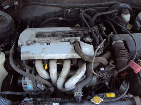 1999 Toyota Corolla Engine 1999 Toyota Corolla Ce Model 1 8l Engine Automatic