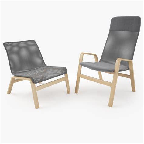 m s armchair 3d ikea nolbyn nolmyra armchair model home armchair
