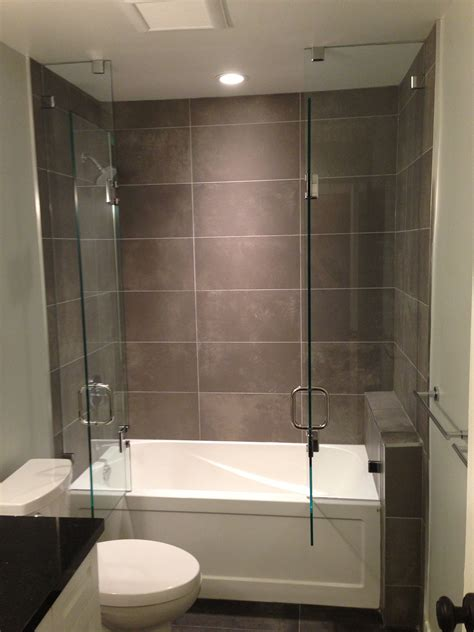 bathtub with glass bathroom home depot shower doors glass shower door sweep