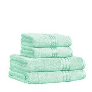 restmor 100 cotton 4 supreme towel bale