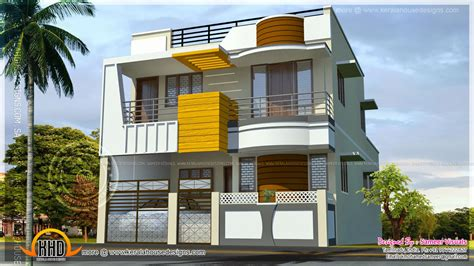 double floor house elevation photos adorable 10 indian house designs double floor decorating