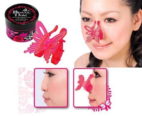 Eyeshadow Inez Untuk Shading Hidung cara memancungkan hidung dengan teknik make up yang tepat