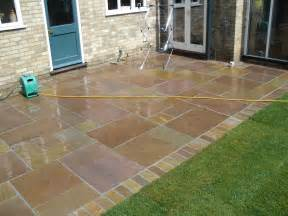 Pointing Patio Slabs Paving Patio Driveway Cambridge Ely Newmarket
