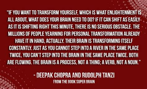 unleash your superbrain success life is a metaphor for what s happening in your co by deepak chopra like success