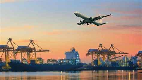 air freight cilogis