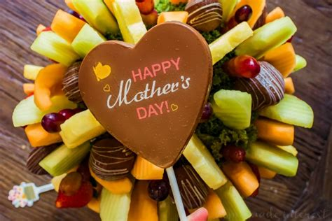 edible arrangements s day the best last minute s day gift home made interest