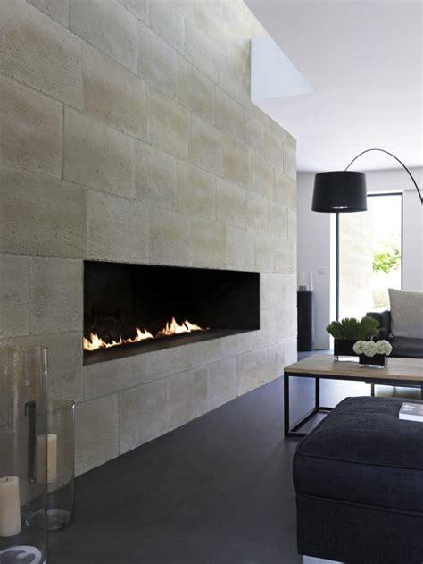 Wand Steinoptik Wohnzimmer by Wandpaneele Steinoptik Stellen Eine Schicke M 246 Glichkeit