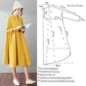 Gempita Tunik Dress 로브가디건 패턴원피스 패턴 첫작품 패턴 양재 및 원피스