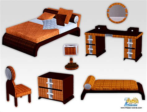 donate bedroom furniture my sims 3 blog new bedroom set by peggy