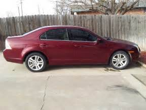 2006 Ford Fusion Sel 2006 Ford Fusion Pictures Cargurus