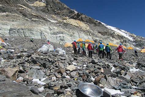 Lu Everest gallery everest expedition from tibet climbing everest 2018