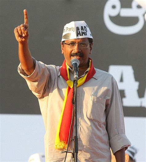 Inside Kejriwal And Co S New Game Plan Rediff Com News