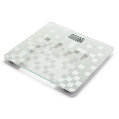tanita bathroom scales tanita digital glass bathroom scale hd 380 checkered