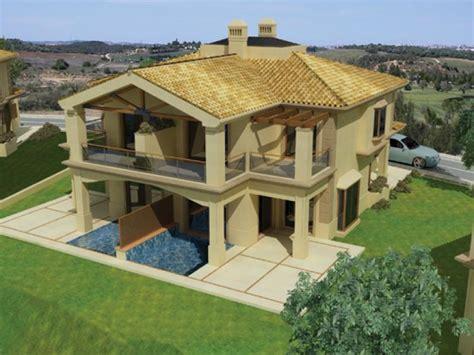 casa en venta en jerez de la frontera montecastillo   habitaciones  cav