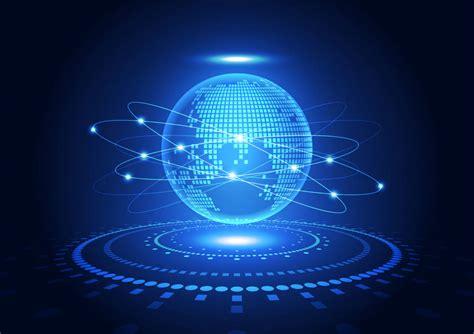 global digital od pr苻dko蝴ci 蝴wiat蛛a do mechaniki kwantowej tajemnice