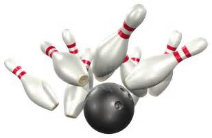 Bowling In Bowling Pin Picture Cliparts Co