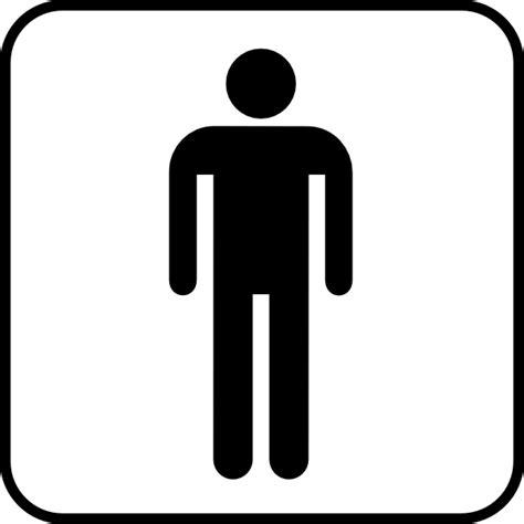 mens room clip at clker vector clip