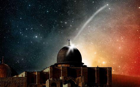 Misteri Dan Keajaiban Isra Miraj hikmah dan istifadah isra mikraj islami dot co