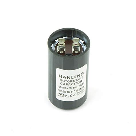 ac capacitors home depot starting capacitor home depot 28 images robinair el1412 1 2 hp ac motor start capacitor at