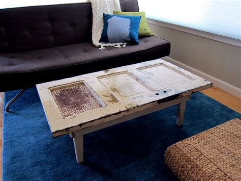 Create Superfora Page 3 Coffee Table Made From Door