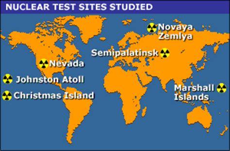 map us nuclear test korean nuke test pelican parts technical bbs