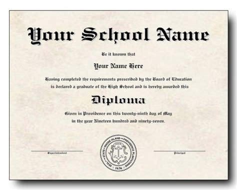 high school diploma certificate fancy design templates high school diploma template download 284732 high school