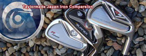 New Stik Golf Iron No 7 Taylormade Burner 3 0 Jual Perlengkapan Golf r9 tp forged vs burner tp taylormade iron comparison