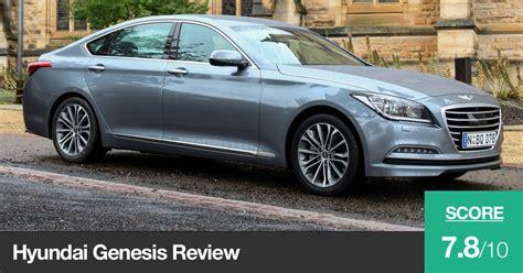 hyundai genesis reviews 2015 hyundai genesis review 2015 chasing cars