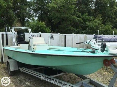 used flats boats for sale by owner 2013 used dorado 17 custom flats fishing boat for sale