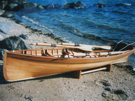 whitehall pulling boat plans shearwater boats - Shearwater Pulling Boat