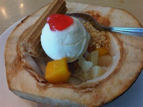 cara membuat es krim kelapa resep ice cream kelapa muda praktis resep hari ini