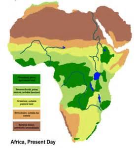 5 regions of africa map resourcesforhistoryteachers a 3