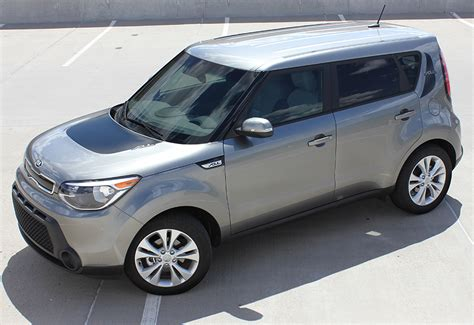 Decals For Kia Soul 2014 2018 Kia Soul Quot Soul Patch Quot Factory Style And