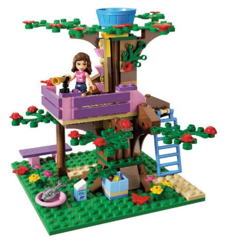 lego friends olivia s house toy guide 2012 school