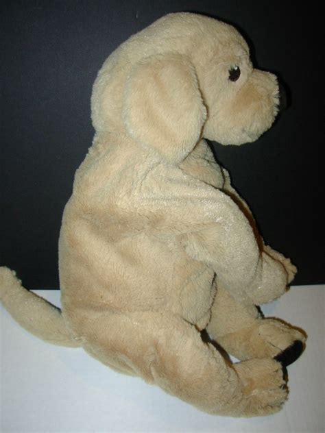 golden retriever puppy stuffed animal ikea gosig golden retriever puppy plush stuffed animal