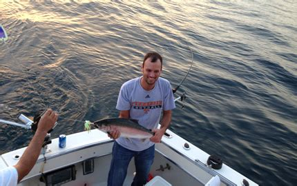 charter boat fishing grand haven charter fishing grand haven evolution charters