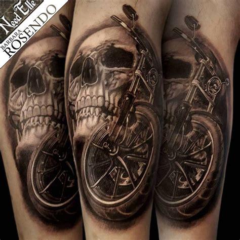 tattoo 3d moto les 25 meilleures id 233 es de la cat 233 gorie tatouage moto sur