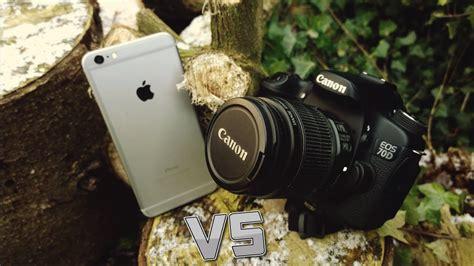 tutorial fotografi kamera dslr kamera dslr vs iphone bagus mana