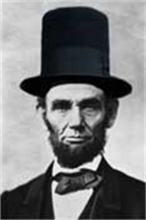 what of hat did abe lincoln wear abe hat beard we made that