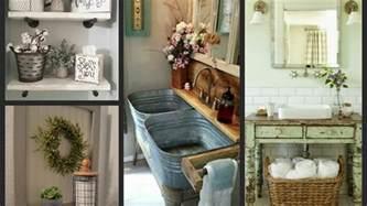 Bathroom ideas rustic bathroom decor and farmhouse bathroom