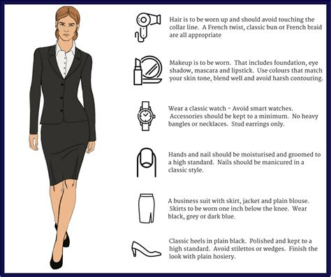 cabin crew open day what to wear to your cabin crew assessment day and