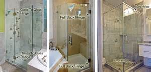 Difference Between Shower And Bath difference between frameless and semi frameless shower doors www