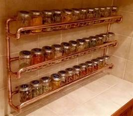 large wall spice rack best 25 wall spice rack ideas on hanging