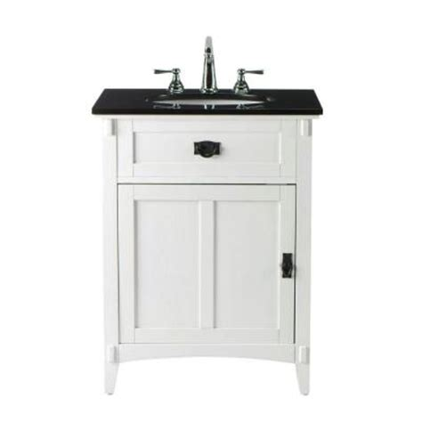 home decorators bathroom vanity home decorators collection artisan 26 in w x 34 in h