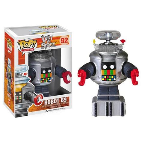 Funko Pop Promotion Set Lost lost in space b 9 robot pop vinyl figure funko lost in space pop vinyl figures at