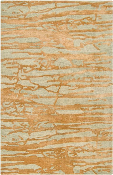 Modern Wool Rugs Surya Banshee Collection Ban3303 Contemporary Rug Arearugs