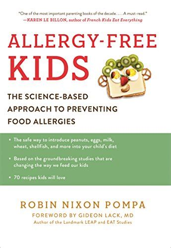 allergy free the science based approach to