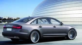 Audi A6 Redesign 2018 Audi A6 Release Date Price Carsets Net