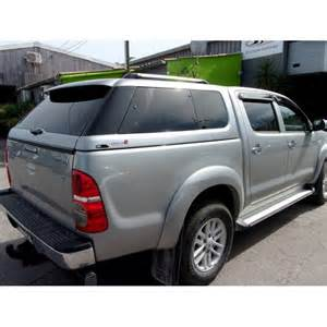top hilux luxe type e cabine
